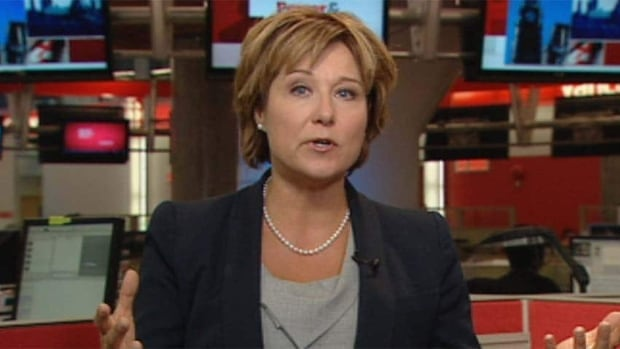 B.C. Premier Christy Clark says she is hopeful a provincial seniors' advocate will be appointed this spring.