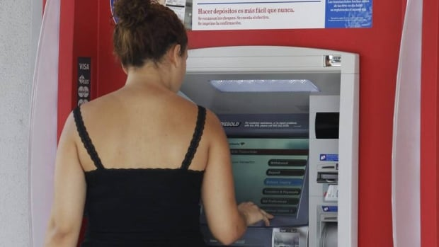 The House of Commons is set to debate an NDP motion urging an end to 'pay-to-pay' bank fees.