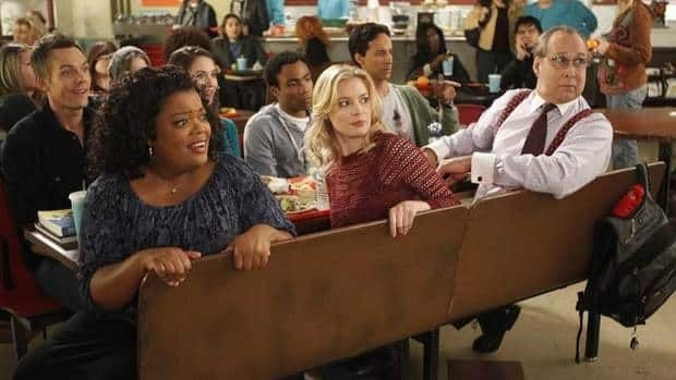 Yahoo will continue TV comedy Community for a 6th season on its streaming service Screen.
