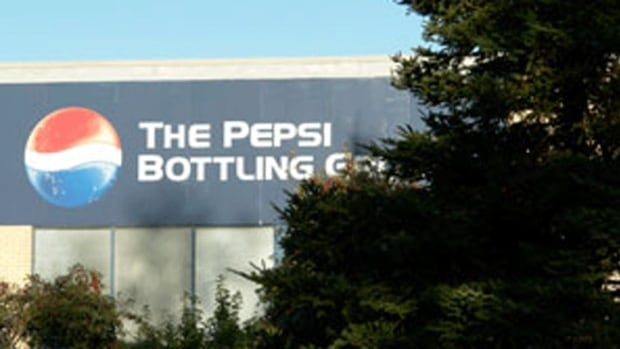 The Pepsi Bottling Group has pleaded guilty to one charge stemming from a fatal workplace accident in Moncton in 2012.
