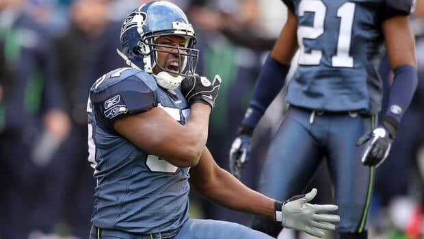 David Hawthorne, formerly of the Seattle Seahawks as seen here, has sign on with the New Orleans Saints.