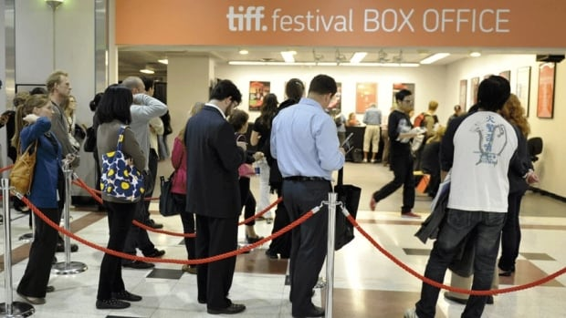 Over the years, moviegoers at the Toronto International Film Festival have complained about the complexity of getting advanced tickets for festival films.