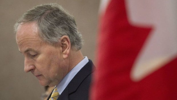 Minister of Justice Rob Nicholson was advised by officials earlier this year to expect pressure from the UN Committee Against Torture.