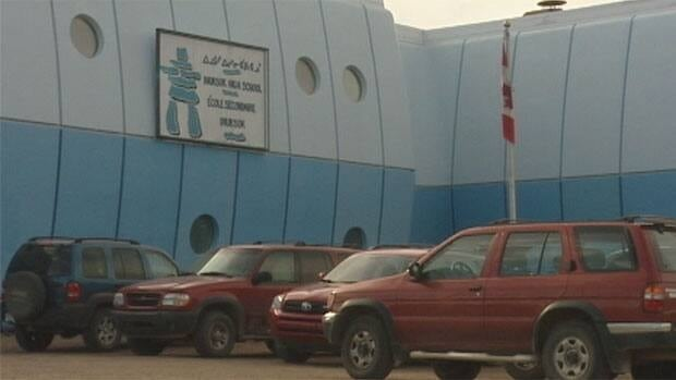 Some students at Inuksuk High School in Iqaluit say blocking social media sites might cut down on online bullying.