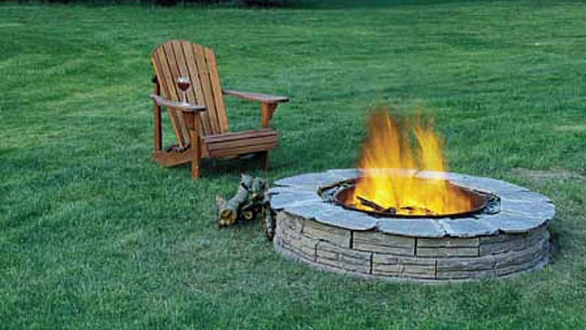 Backyard Fire Pit Laws :  to debate changes to firepit regulations  Edmonton  CBC News