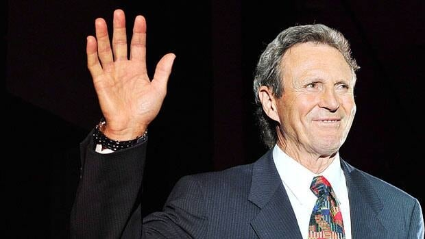 Former Team Canada hockey player Paul Henderson is one of 91 new appointments to the Order of Canada, Governor General David Johnston announced Sunday.