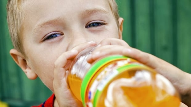 The study showed that pop intake declined for all ages in recent years as many schools stopped selling sugary soft drinks because of concerns about obesity.