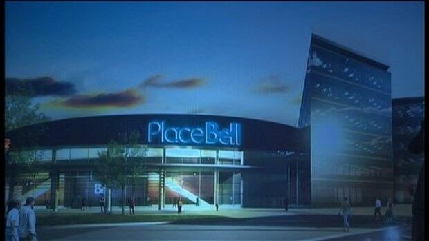 Laval taxpayers will now have to contribute about $73 million toward the new amphitheatre.