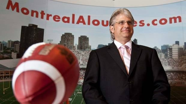 Montreal general manager Jim Popp signed a contract extension with the Alouettes in 2010.