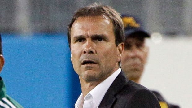 New Canadian Soccer Association technical director Tony Fonseca has coached Canada's under-20 and under-23 teams and most recently has been an assistant coach with the senior squad.