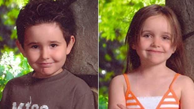 Dominic Maryk and his sister Abby Maryk have been missing since Aug. 30, 2008.