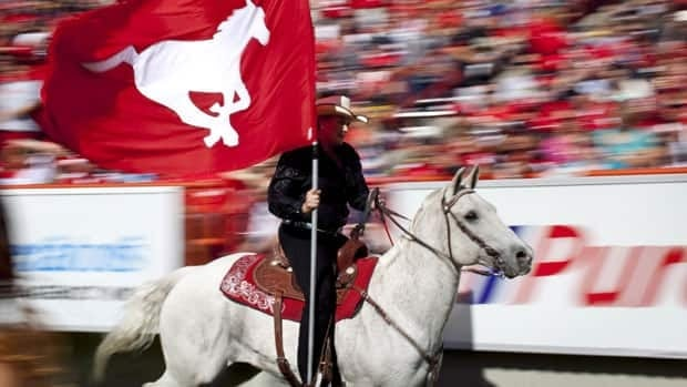 Quick Six may not be making an appearance at this year's Grey Cup because the stadium says it wouldn't be safe.