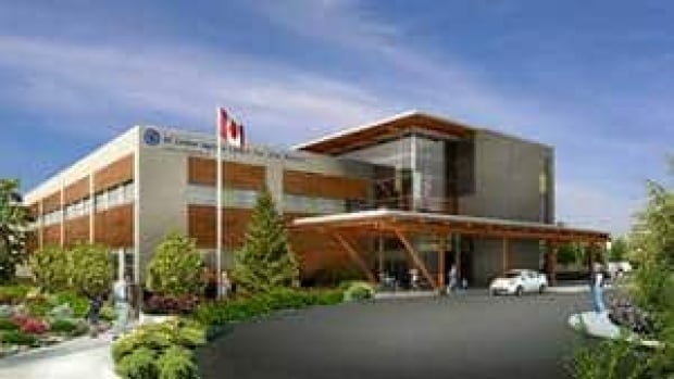 The new B.C. Cancer Agency Centre for the North will be the agency's sixth regional centre, located adjacent to the University Hospital of Northern B.C.