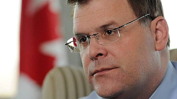 Foreign Affairs Minister John Baird says Canada will re-evaluate the security situation in Libya following an attack on the U.S. consulate in Benghazi that killed four Americans, including the ambassador.
