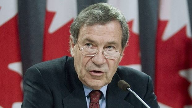 Justice Dennis O'Connor, who brought changes to safeguard drinking water supplies following the Walkerton tragedy, has stepped down.