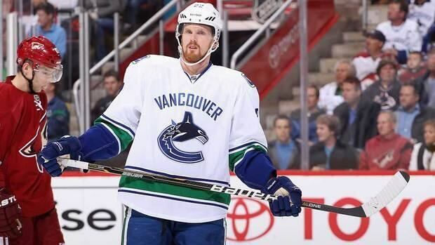 Daniel Sedin of the Vancouver Canucks is out indefinitely with a concussion. Sedin was sidelined last Wednesday after getting an elbow to the head. Chicago Blackhawks' Keith Duncan was suspended five games for the hit.