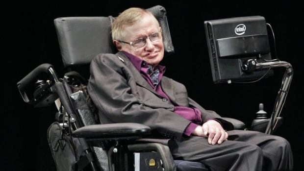 Physicist and best-selling author Stephen Hawking conceded to losing a $100 bet he made 10 years ago in which he doubted a Higgs boson particle would ever be discovered. The apparent discovery of the subatomic particle has been hailed as a major breakthrough by physicists.