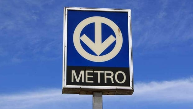 The changes to the names of 19 of Montreal's metro stations will be phased in gradually.
