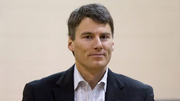 Gregor Robertson is the only Canadian mayor at the CityLab summit of global city leaders in New York.