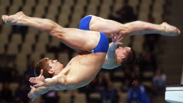 The FINA Diving World Series is expected to attract some of the world's best divers.