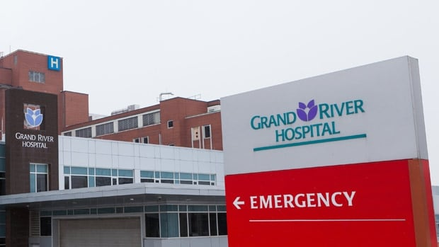 Wait Times At Hospital In Kitchener Waterloo