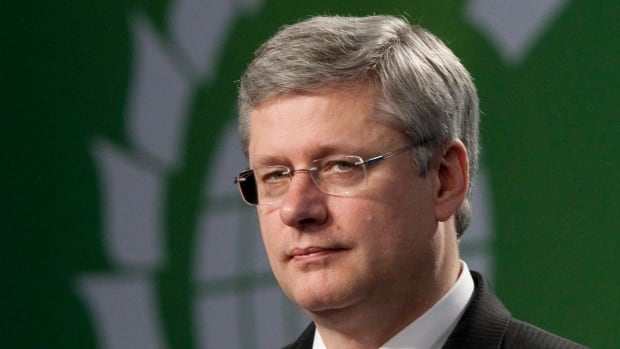 Prime Minister Stephen Harper, who attended the Commonwealth Heads of Government Meeting in Perth, Australia in 2011, confirmed Monday he will skip next month's gathering in Sri Lanka. He cited 'unacceptable' human rights violations - and served notice he is holding the rest of the Commonwealth to account.
