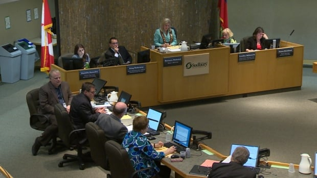 Follow CBC News live blog below for updates from Sudbury city council's Tuesday evening meeting.