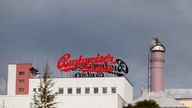 The Czech brewery Budejovicky Budvar, above, has been embroiled in a long legal battle with the U.S. company Anheuser-Busch InBev over the use of the Budweiser brand name.