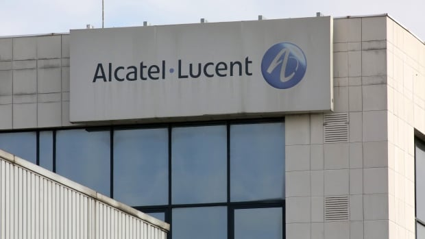 Alcatel lucent employee stock options