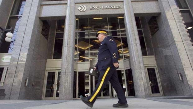 SNC-Lavalin is one Canadian company that has been accused of bribing foreign officials abroad in the pursuit of business contracts. In two recent cases, the RCMP accused several former company employees of bribing officials in Bangladesh and Libya. But a report released this week alleges that Canada is not as active as it could be in enforcing the OECD's anti-bribery convention.