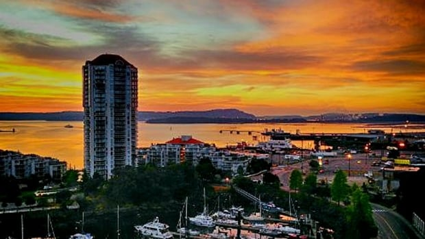 The City of Nanaimo is hoping a new hotel deal will bring 70,000 Chinese tourists a year to the city.