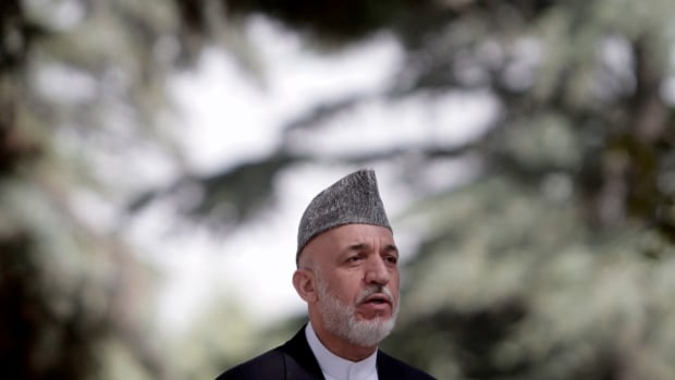 Afghan President Hamid Karzai says disagreements over security and sovereignty are impeding a U.S.-Afghan deal that will determine if American troops remain in the country after a Dec. 31, 2014, withdrawal date.