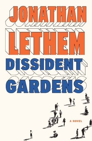 Book Review Dissident Gardens