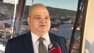 nl sid hynes executive chairman oceanex 20131008