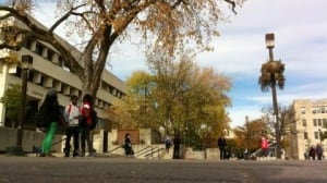 About 29,000 students could be out of classes soon, as the University of Manitoba's faculty has voted to strike.