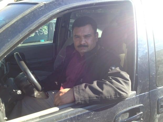 Saskatoon taxi drivers