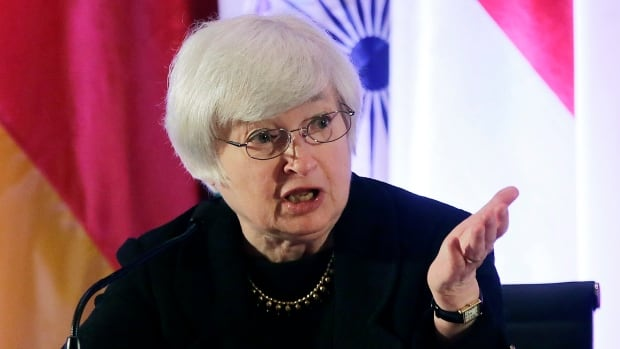 U.S. President Barack Obama on Wednesday will nominate Janet Yellen to replace Federal Reserve chairman Ben Bernanke. Yellen is currently vice chair of the Fed.