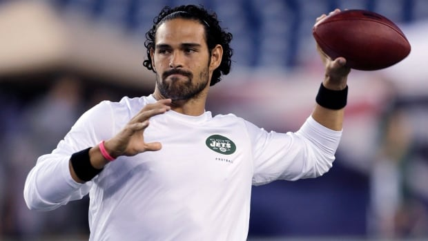 Mark Sanchez helped lead the Jets to consecutive trips to the AFC championship game in his first two seasons.