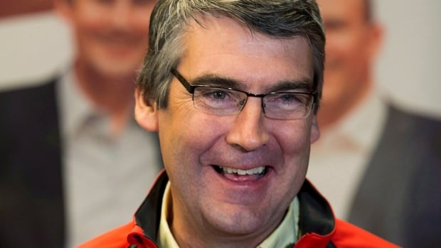 Nova Scotia Liberal Leader Stephen McNeil led his party to a solid majority government on Tuesday night.