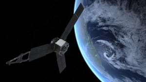 juno-spacecraft-earth-flyby
