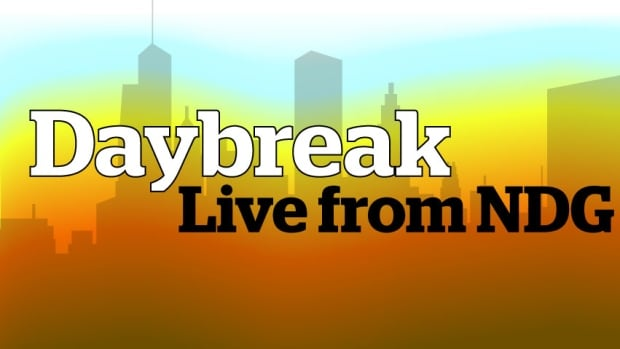 CBC Montreal's Daybreak is on location at St. Viateur Bagel & Cafe in NDG from 5:30 to 8:30 a.m.