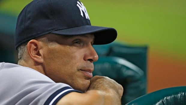 Yankees manager Joe Girardi, who has agreed to a contract extension through 2017, has led the team to the post-season in four of his six seasons on the job, capturing the 27th World Series title in franchise history  in 2009.