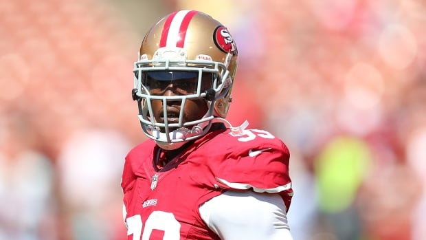 San Francisco 49ers linebacker Aldon Smith has had a rough few weeks. After he was arrested on suspicion of driving under the influence and marijuana possession in September, Smith headed to rehab for substance abuse. Now he's been charged with felony weapons possession from a 2012 party, which could also result in a suspension from the NFL.