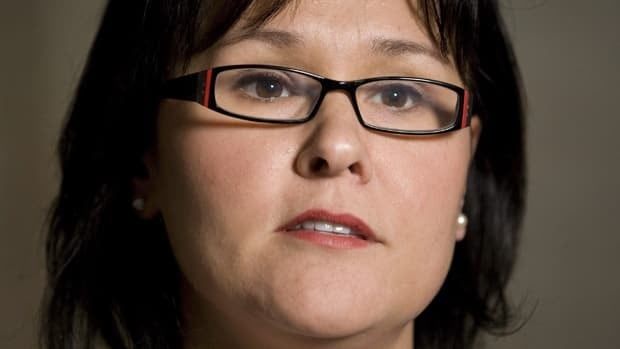 Despite complaints that aboriginals aren't mentioned in new research plans, Health Minister Leona Aglukkaq said the projects will benefit every Canadian and do not leave anyone out.