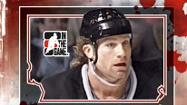 Marty McSorley amassed 3,381 penalty minutes in 961 NHL games.
