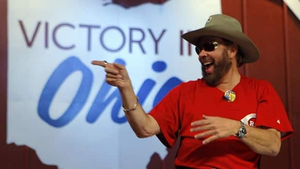 ESPN pulled Hank Williams Jr.'s classic intro song from its broadcast of Monday night's NFL game.