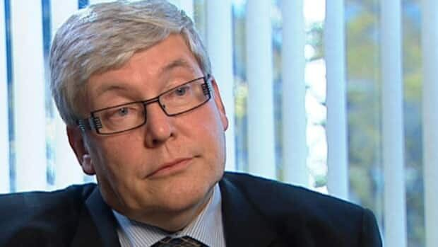 Dave Hancock, Alberta's new minister of human services, says youth in care should only be placed in shelters for short-term stays, and wants to look at whether more group homes are needed to fill the gap.