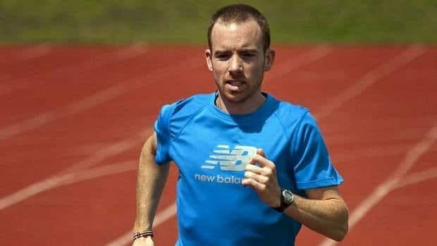 Marathon runner Reid Coolsaet from Hamilton, Ont. will compete at the 2012 London Olympics after finishing third in Sunday's Scotiabank Toronto Waterfront Marathon in a time of two hours 10 minutes and 55 seconds.