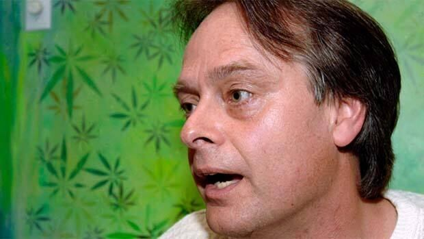 Marijuana activist Marc Emery is serving a five-year-prison sentence in the U.S.