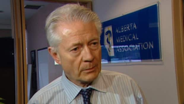 AMA president Dr. Patrick White said the organization will support a public inquiry into allegations of physician intimidation if one is called.